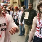 Estas preparado para inavasiòn Zombie?