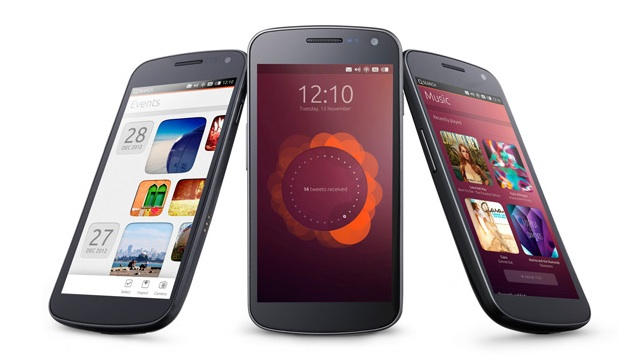Ubuntu-táctil