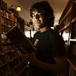 Dios te cambio a Aaron Swartz por EPN