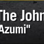 Presentando el vídeo de «AZUMI»