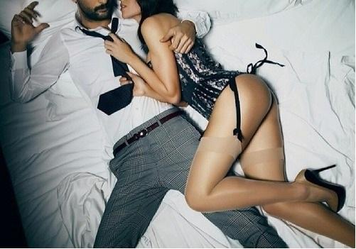 buen sexo