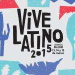 Carteles del Vive Latino