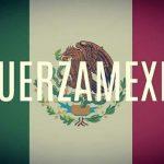 ¿#FuerzaMéxico?